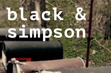 Black and Simpson, фото
