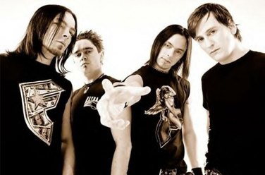 Bullet for My Valentine, фото