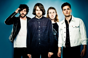 The Vaccines, фото