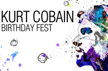 Kurt Cobain Birthday Fest, фото