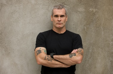 Henry Rollins, фото