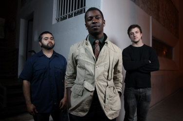 Animals as Leaders, фото