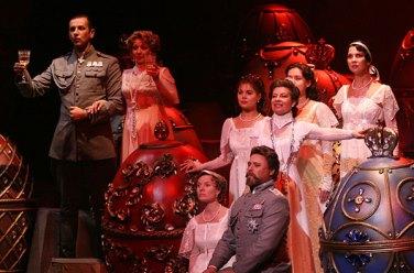 Сколько стоят билеты в оперный театр минск