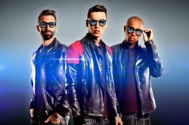 Yellow Claw, фото