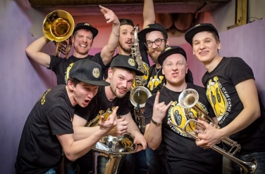 Brevis Brass Band, фото