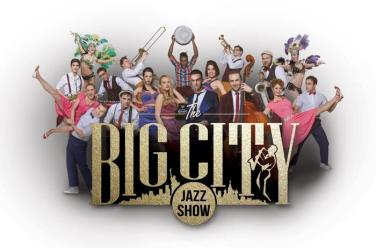 Big City Jazz Show, фото