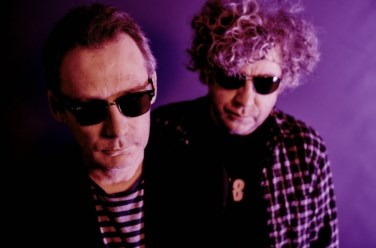 The Jesus and Mary Chain, фото