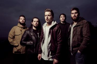 Bury Tomorrow, фото