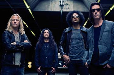 Alice in Chains, фото