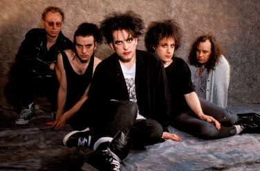 The Cure, фото