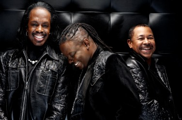 Earth, Wind & Fire, фото