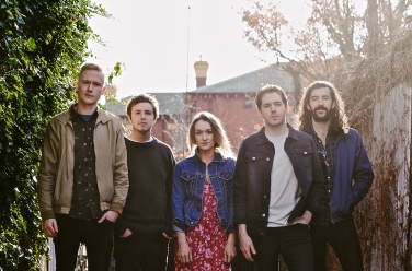 The Paper Kites, фото