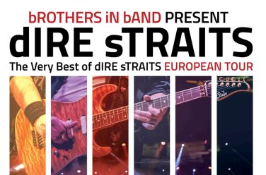The Very Best of dIRE sTRAITS, фото