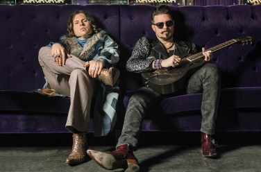 Rival Sons, фото