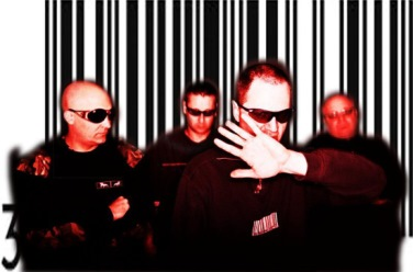 Front 242, фото