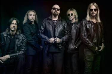 Judas Priest, фото
