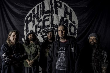 Philip H. Anselmo, The Illegals, фото