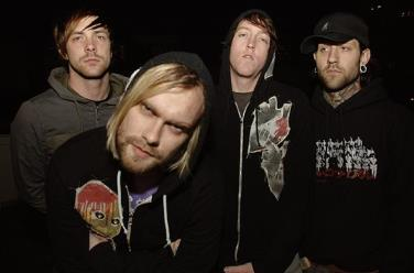 The Used, фото