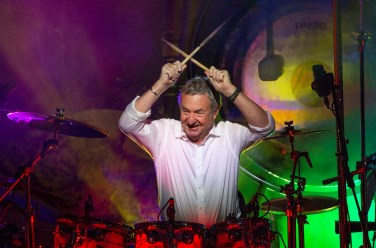 Nick Mason's Saucerful Of Secrets, фото