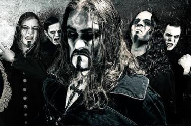 Powerwolf, фото