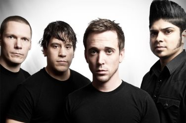 Billy Talent, фото