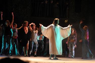 Иисус христос суперзвезда театр моссовета купить билеты билеты на балет в мариинском театре