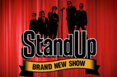Stand Up, фото