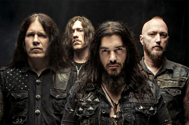 Machine Head, фото