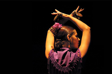 Tablao Flamenco, фото