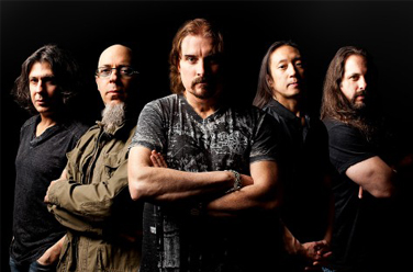 Dream Theater, фото