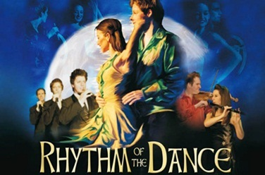 Rhythm Of The Dance, фото