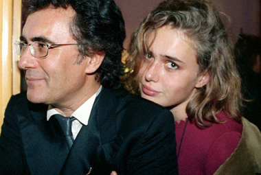 Al Bano Carrisi - Romina Power, фото