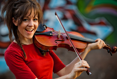 Lindsey Stirling, фото