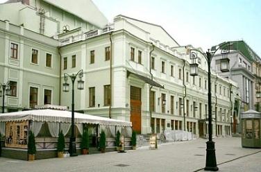 билеты в МХТ им Чехова