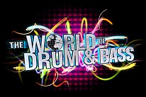 World of Drum&Bass, фото