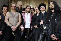 Therion, фото