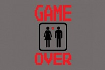 Game over, фото